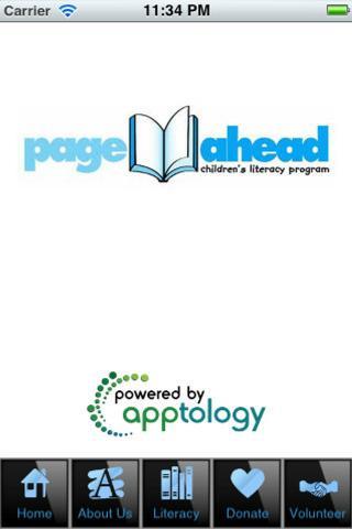 Page Ahead