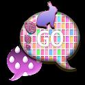 GO SMS THEME/EasterEggHunt4U icon