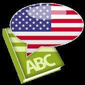 Englisch Wortschatz (US)