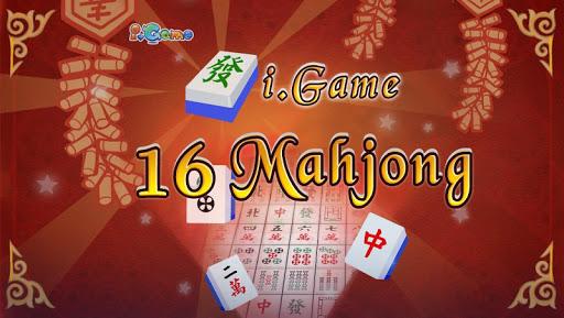 i.Game MJ16