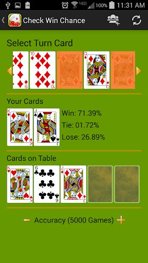 【免費娛樂App】Texas Holdem' Partner-APP點子