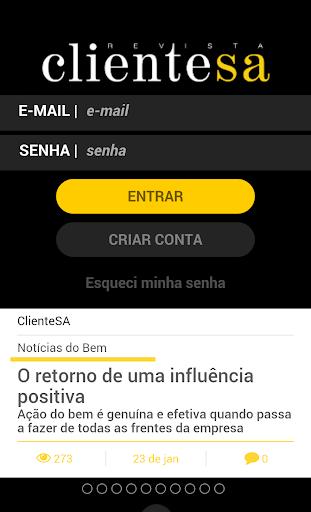 Cliente SA