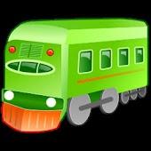 列車運行モニター