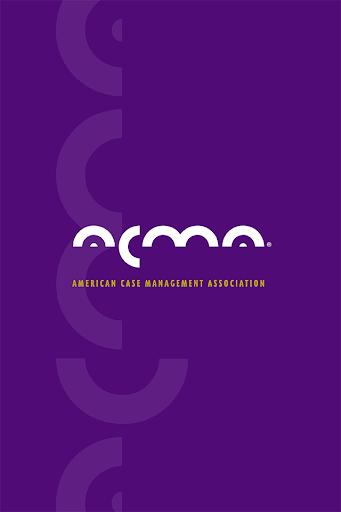 ACMA Conferences