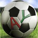 AY! LOS MANOLOS y el futbol icon