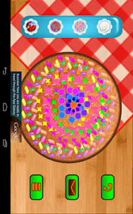 Cookie Maker Free for Kids- screenshot thumbnail