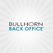 Bullhorn Back Office
