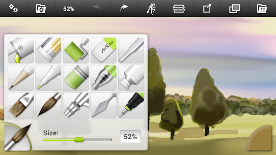 ArtRage: Draw, Paint, Create 1.3.12 Patched Mod 4