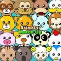 Animal 21 Match Up icon