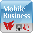 鼎捷行動平台 (Pad) icon