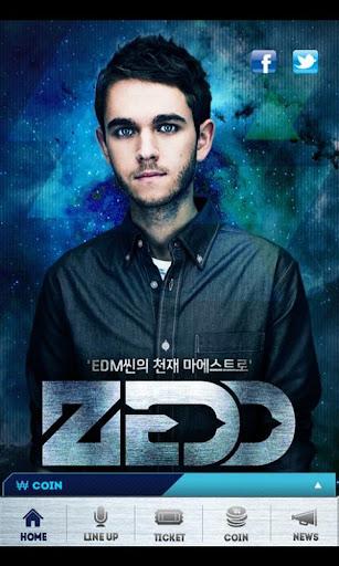 ZEDD In Seoul
