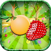 Juicy Fruits Hidden Objects