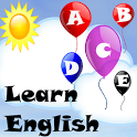 Learn English - Word Game icon