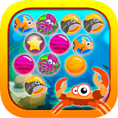 Fish Blast Match 3