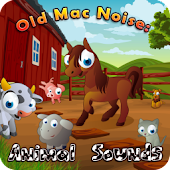 Old Mac Noise - Animal Sounds