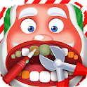 Christmas Dentist 2