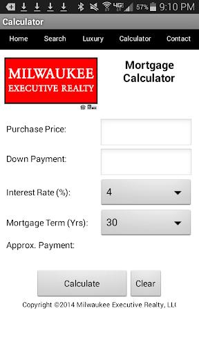 Milwaukee Real Estate Search 1.4 screenshots 5