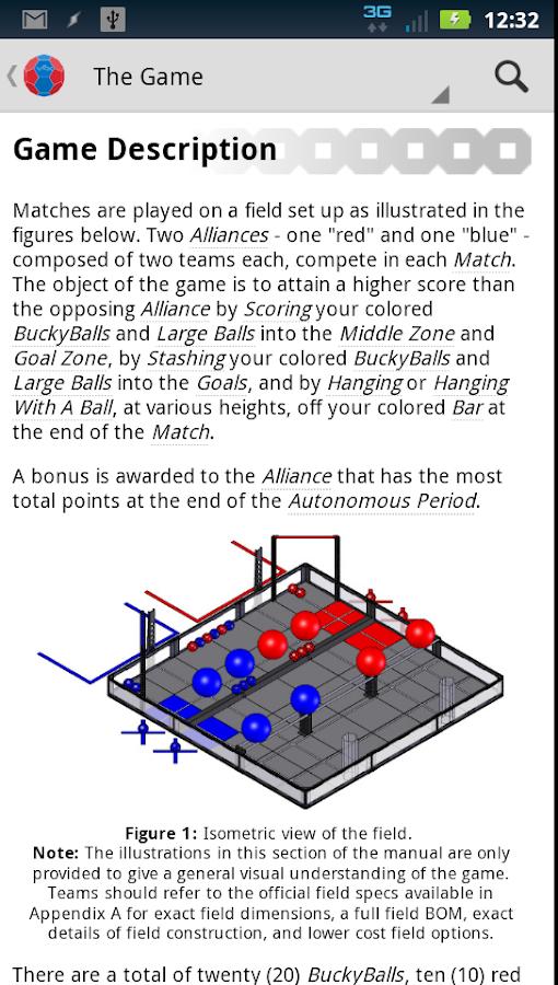 vex robotics in the zone game manual