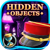 Hidden Objects: Grand Hotel