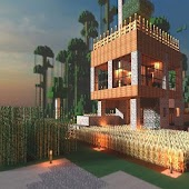 Build Minecraft Buildings