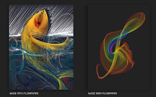 Screenshot of Flowpaper