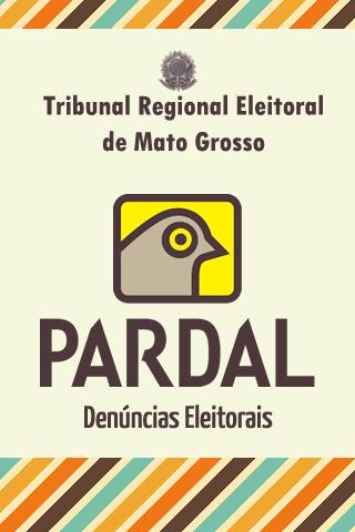 Pardal - Denúncias Eleitorais