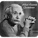 Albert Einstein Quotations icon