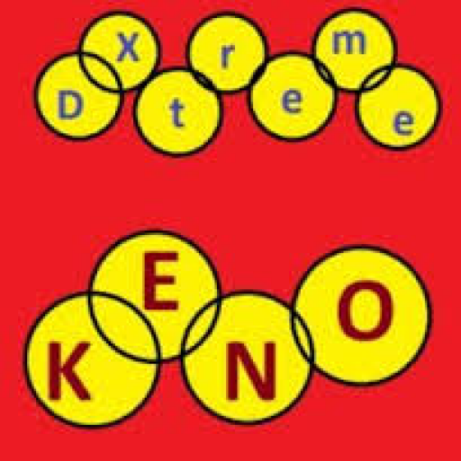 Keno Treasure Ball Free Game LOGO-APP點子