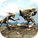 Alien Defender 3D file APK Free for PC, smart TV Download
