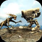 Alien Defender 3D file APK Free for PC, smart TV Download
