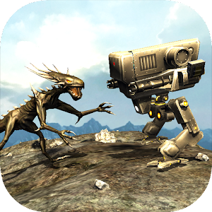 Alien Defender 3D for PC and MAC