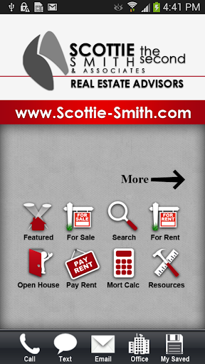 Scottie Smith Real Estate