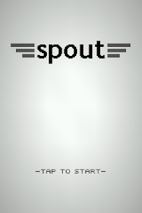 Spout: monochrome mission Mod Apk (Unlimited Money) 1