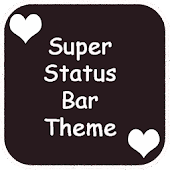Lovewhiteheart SSB theme