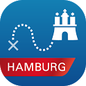 Hamburg icon