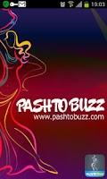 Screenshot of Pashto Buzz