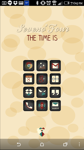 Empire Icon Pack v4.1