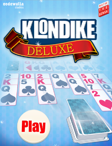 玩紙牌App|Klondike Deluxe免費|APP試玩
