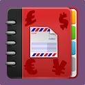 Customer Worksheets icon