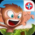 Estrela Digital - Pula Macaco icon
