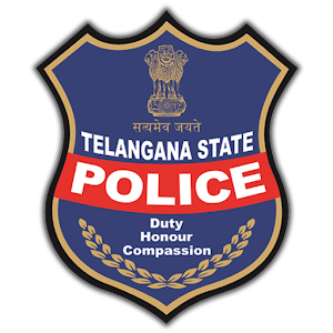Traffic E-Challan Telangana