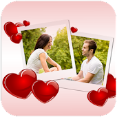 App Love Collage Photo Editor APK for Kindle