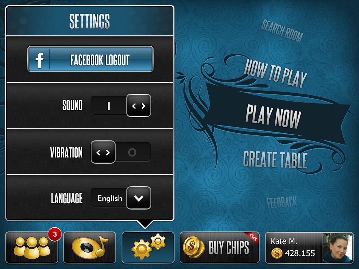 Rummy Plus - screenshot