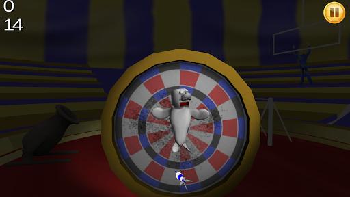 Danger Darts 3D