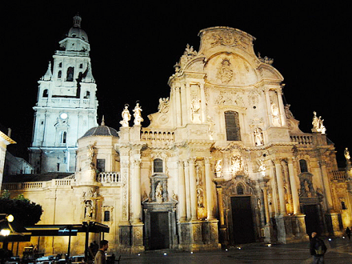 Visita Murcia