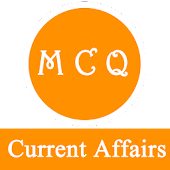 Current Affairs MCQ - 2013