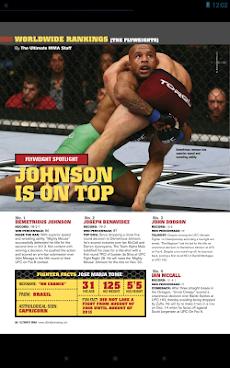 Ultimate MMAのおすすめ画像3