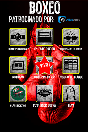 Boxeo Android