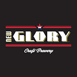 Logo of New Glory Blood Orange Saison