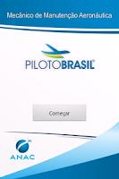 Screenshot of Simulado MMA